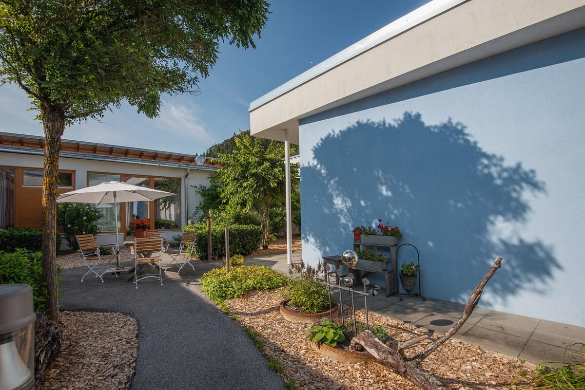 Achensee - Haus St. Notburga